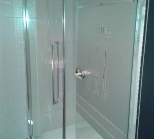 Badezimmer Hotel Roslehen