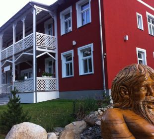 Hotel/Restaurant Ferienpark Bodetal