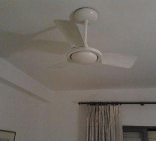 Ventilator TRH Mijas