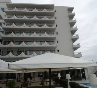 Aussenansicht Hotel Playa Golf