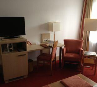 TV Hotel am Kurpark