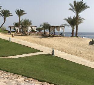 Strand Hotel Steigenberger Coraya Beach