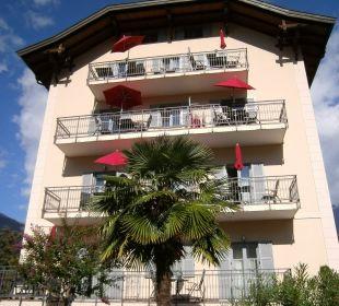 Haus 2 Hapimag Resort Merano