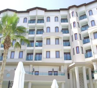 Hotel Side Sun Bella Resort & Spa