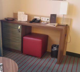 Zimmer203 NOVINA HOTEL Tillypark
