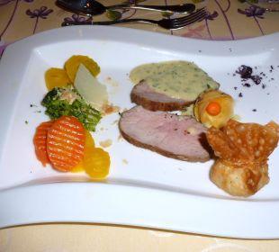 Das Auge isst mit Hotel Klausnerhof