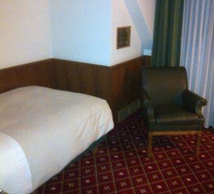 Einzelzimmer 535 Hotel Platzl