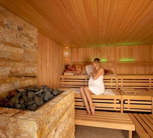 Wellness & SPA Nautic Usedom Hotel & Spa