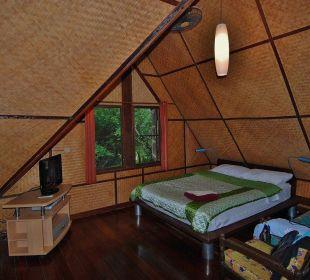 Bambus-Suite im Na-Thai Hotel Na Thai Resort