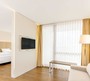 Superior Room - New Style with Terrace NH Erlangen