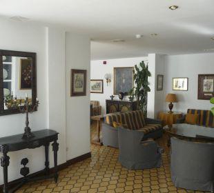 Räume zum Entspannen TRH Mijas