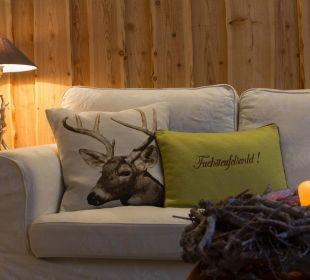 Zimmer Bergidylle Harz - Suites