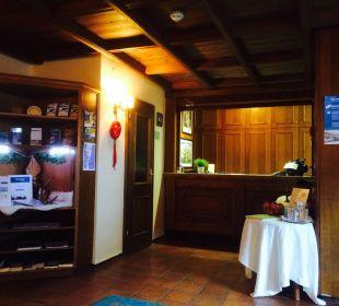 Wisenhof Miders Hotel Wiesenhof