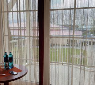 Zimmer Morada Strandhotel Ostseebad Kühlungsborn