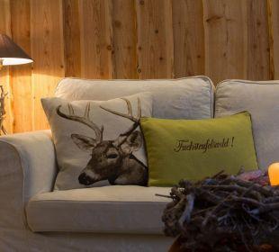 Bergidylle **** Birkenblick Bergidylle Harz - Suites