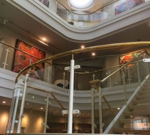 Klasse Hotel Holiday Inn Hamburg