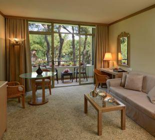 Suite Gloria Verde Resort