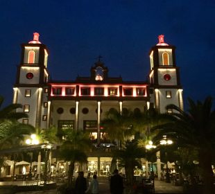 Hotel am Abend Lopesan Villa del Conde Resort & Spa