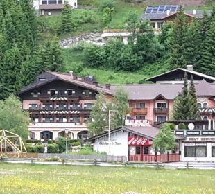 Hotel Familienhotel Filzmooserhof