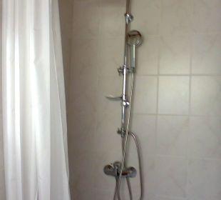 Dusche Gaststätte & Hotel Alte Münze