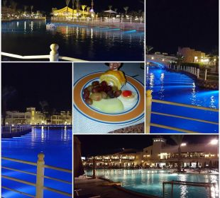 Abendstimmung Dana Beach Resort