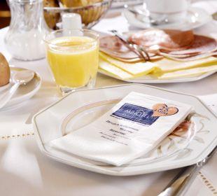 Frühstück Hotel Schmidt-Mönnikes