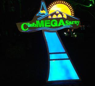 Sonstiges Club Mega Saray