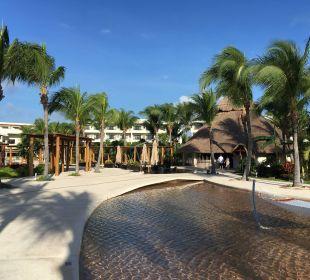 Anlage Secrets Maroma Beach Riviera Cancun