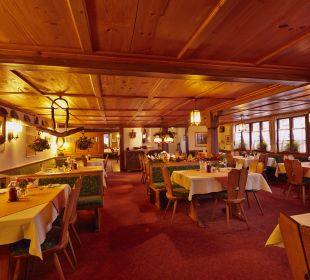 Hans-Thoma-Stube Hotel Ochsen