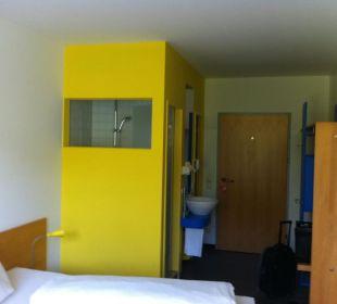 Badbereich Val Blu Resort Spa & Sports
