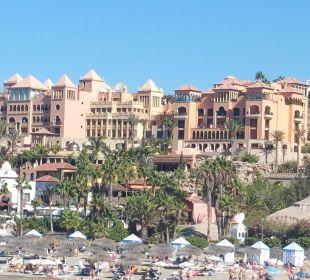 Hotel komplett  IBEROSTAR Grand Hotel El Mirador