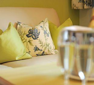 Gemütlich Hotel Almhof