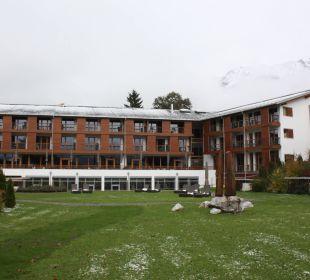 Liegewiese Hotel Exquisit