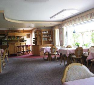 Restaurant Hotel Garni Malerwinkl