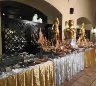 Sehr Lecker TUI SENSIMAR Makadi Hotel