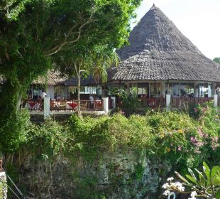 Diani Restaurant Leisure Lodge Resort