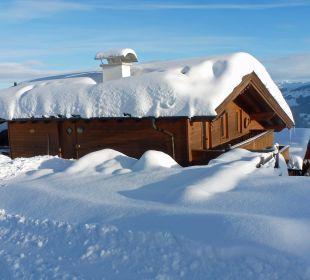 Sonne und Schnee Alpin-Ferienwohnungen Hochzillertal