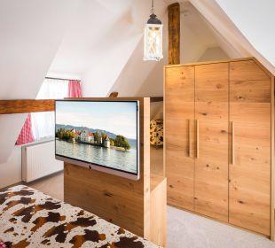 Komfort - Doppelzimmer - Pfänder Hotel Alte Schule