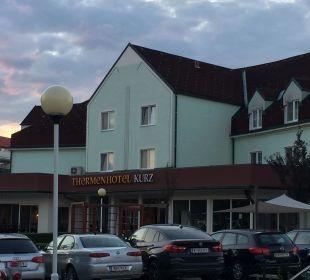Thermenhotel Kurz Thermenhotel Kurz