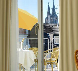Domblick Hotel Ludwig