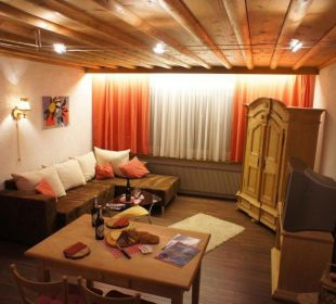 Appartement Hotel Hirschbachwinkel