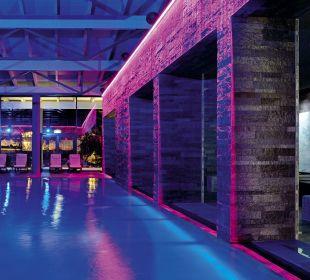 Pool Hotel Krallerhof