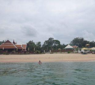 Links Restaurant Samui Buri Beach Resort & Spa