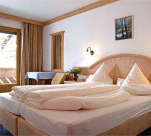 Appartement Valluga Haus Buchhammer