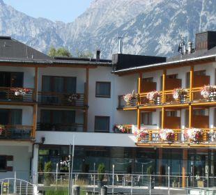 Blick zum See Travel Charme Fürstenhaus Am Achensee