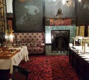 Gastro Romantik Jugendstilhotel Bellevue