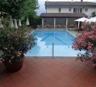 Vom Restaurant Sunstar Boutique Hotel Villa Caesar