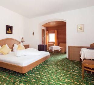 Zimmer 19 / 29  Hotel Lichtenstern