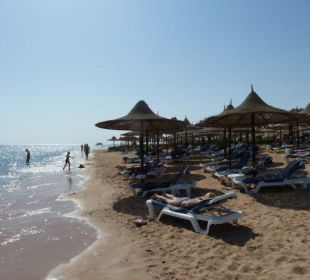 Strand Melia Sharm Melia Sharm Resort & Spa
