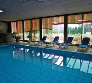 Hallenbad Hotel Panorama Valbella (geschlossen)